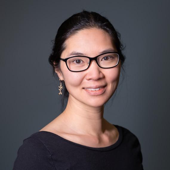 Dr. Joanne Man-Wai Ho